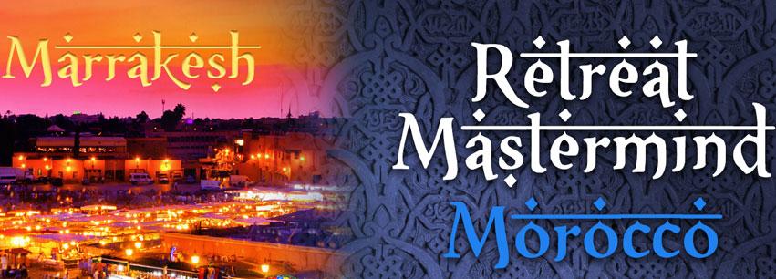 Retreat Mastermind Morocco