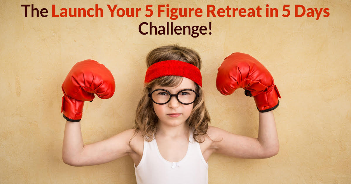 Retreat Planning & Profit Secrets