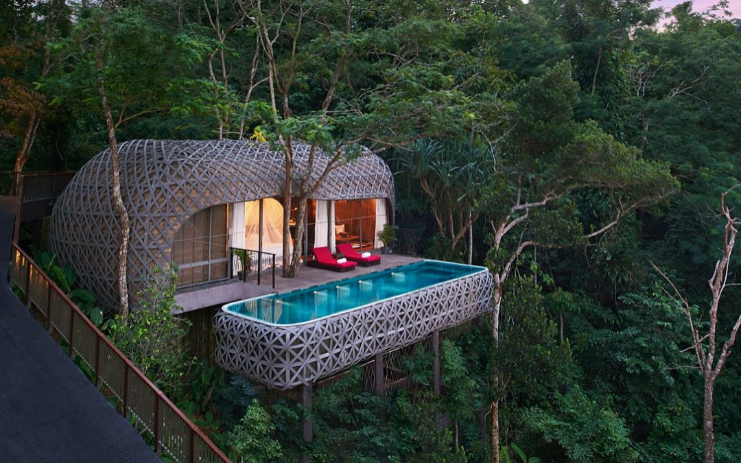 Sizzling & Sultry in Phuket, Thailand – the Perfect Retreat Location!
