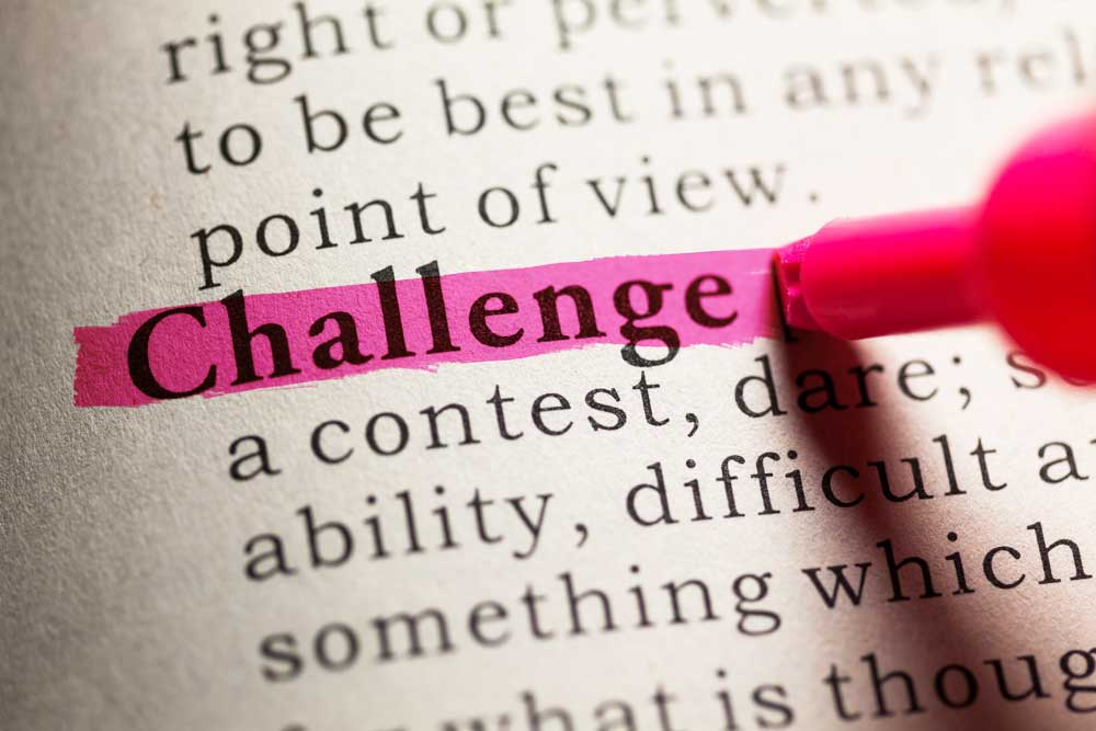 Using Challenges to Grow Your List & Fill Your Retreats!