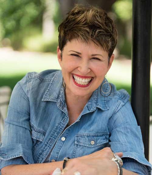 Sheri Rosenthal