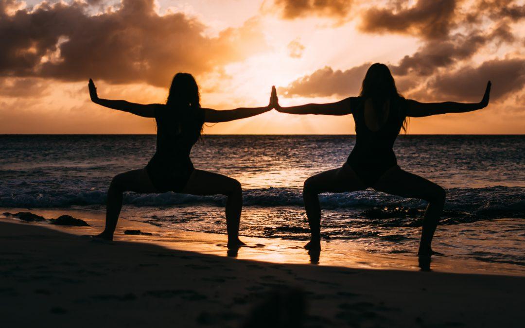 How to Run a Successful Yoga Retreat