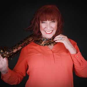 Linda Schwader