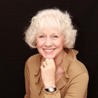 Glenda van Koot